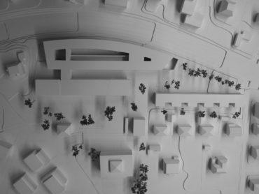 Erweiterung Bezirksanlage Winterthur