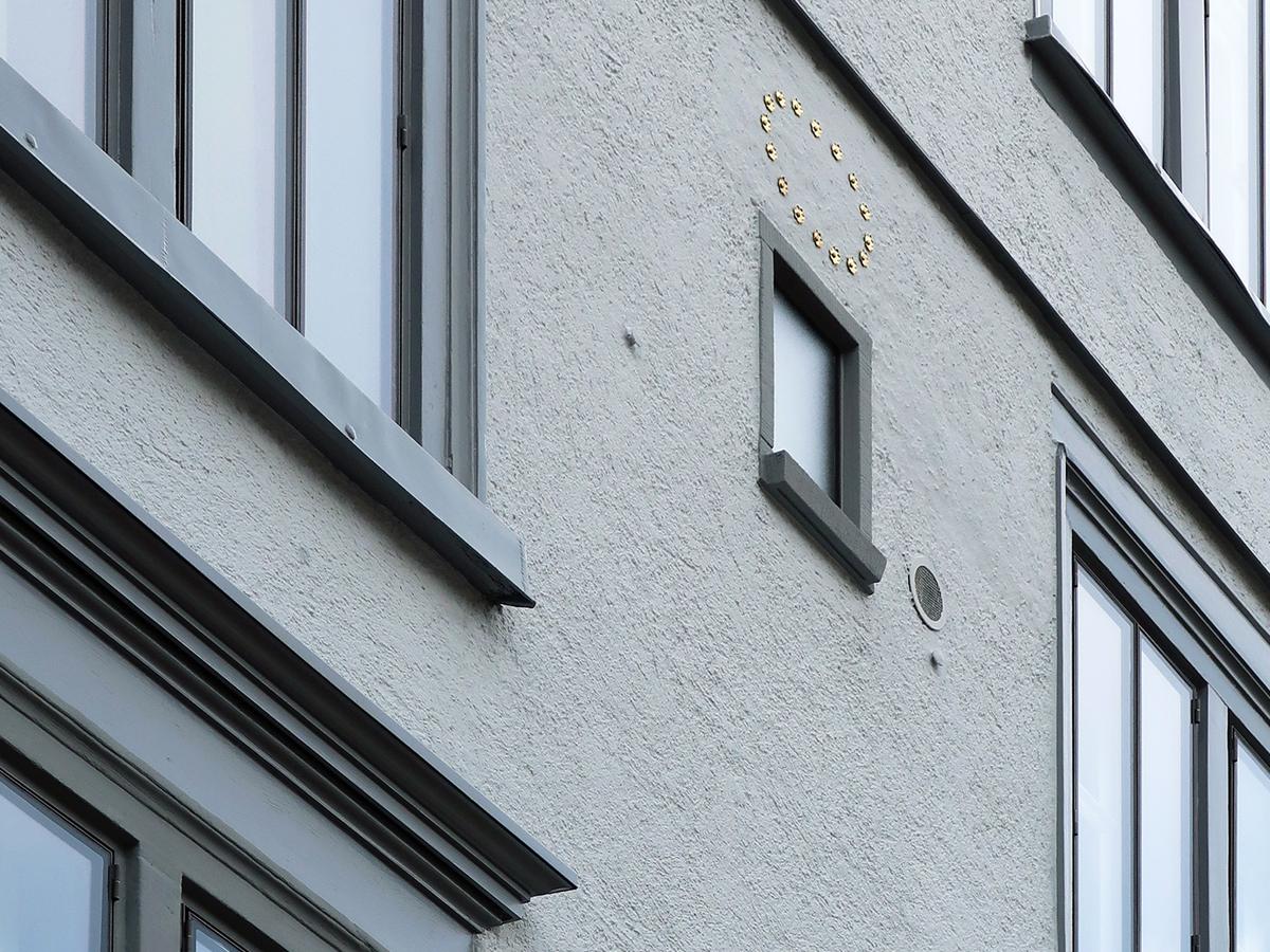 Wohnhaus Trittligasse, Zürich
