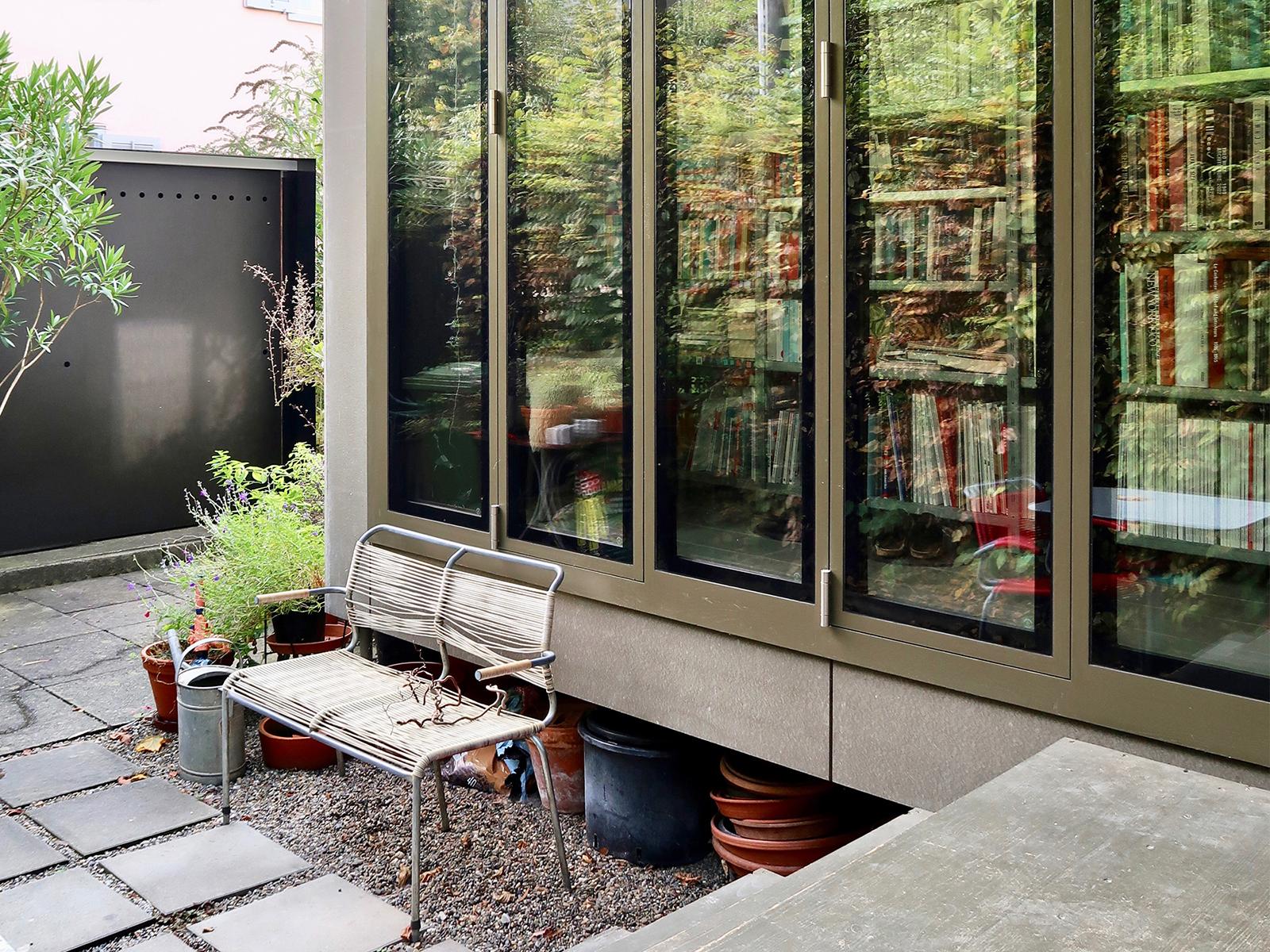 Wohnhaus Malzstrasse, Winterthur